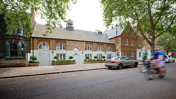 Londres  Salle de réunion Cambridge House image 3