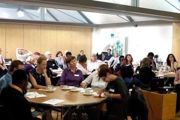 Londres  Salle de réunion Cambridge House image 2