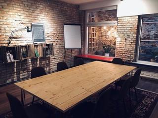 Munich  Salle de réunion Die Kreativbäckerei image 0