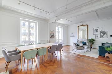 Paris  Salle de réunion Cocoon Space - Louvre_Émile image 3