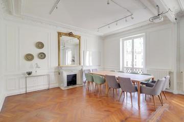 Paris  Salle de réunion Cocoon Space - Louvre_Émile image 2