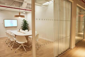 NYC  Meetingraum Meet In Place image 4