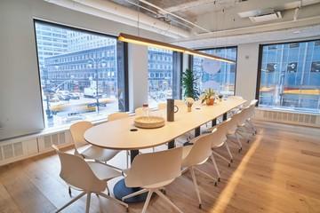 NYC  Meetingraum Meet In Place image 5