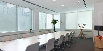 Amsterdam conference rooms Salle de réunion Spaces Zuidas - Room 1 & 2 image 3