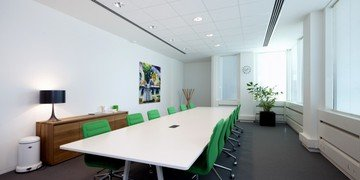 Amsterdam conference rooms Salle de réunion Spaces Zuidas - Room 1 & 2 image 2