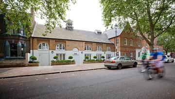 Londres  Salle de réunion Cambridge House image 1