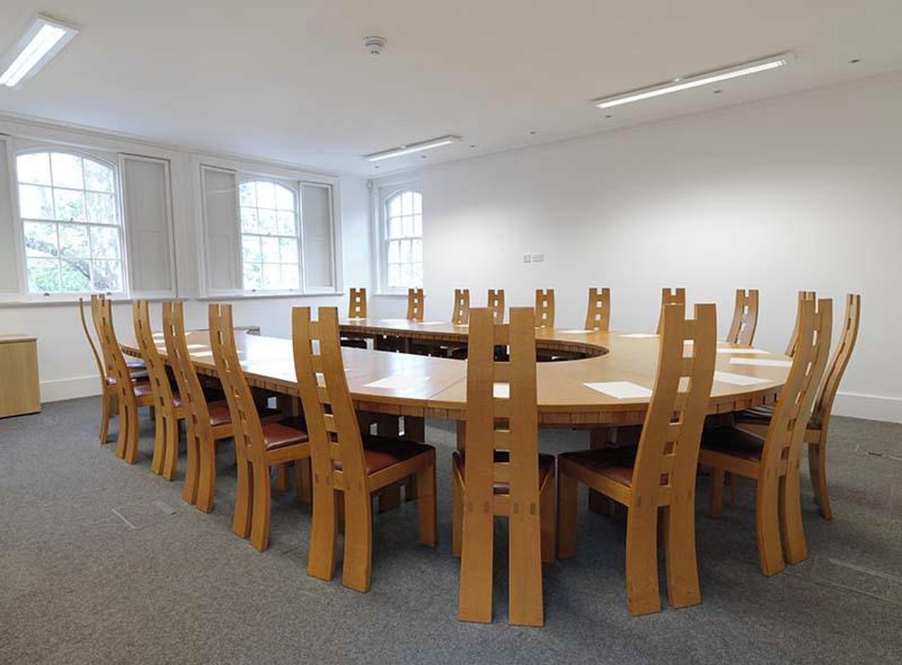 Londres  Salle de réunion Cambridge House image 0