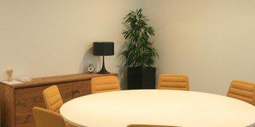 Amsterdam conference rooms Salle de réunion Spaces Zuidas - Room 4 & 5 image 2