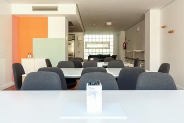 Madrid  Salle de réunion Sheltair Sebastian Elcano 32 image 10