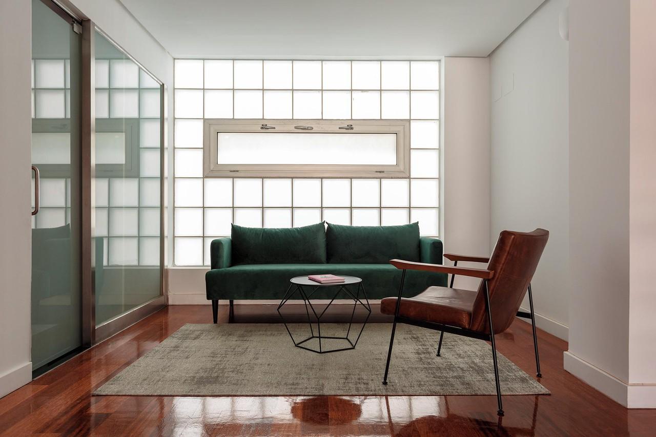 Madrid  Salle de réunion Sheltair Sebastian Elcano 32 image 7