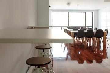 Madrid  Salle de réunion Sheltair Sebastian Elcano 32 image 12