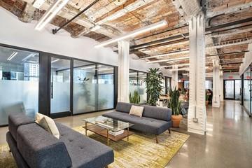 NYC conference rooms Espace de Coworking Doodle Studios image 0