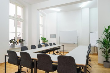 Berlin Eventräume Meeting room Guice 2 - Heckmann Yards image 1