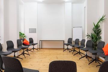 Berlin Eventräume Meeting room Guice 2 - Heckmann Yards image 3