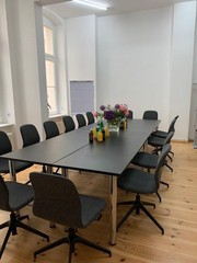 Berlin Eventräume Meeting room Guice 2 - Creative Space (Berlin Mitte) image 5