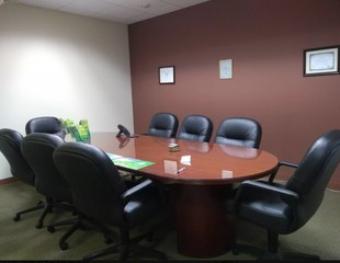 NYC  Salle de réunion Very Nice Large Executive conference room/Board room in NYC image 0