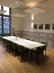 Rest of the World conference rooms Meeting room Regus LILLE, train station Lille Flandres  Flandres image 0