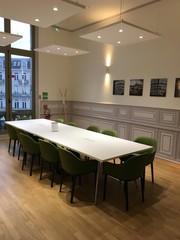Autres villes conference rooms Salle de réunion Regus LILLE, Gare de Lille Flandres Espace Faidherbe image 0