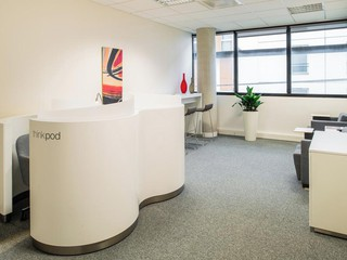 Rest of the World conference rooms Meeting room Regus Orleans Coligny Saint Marc image 0