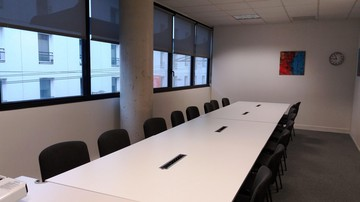 Rest of the World conference rooms Meeting room Regus Orleans Coligny Saint Marc image 2