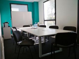 Autres villes workshop spaces Salle de réunion Regus, AIX-EN-PROVENCE, Regus Aix Parc du Golf, Roy Rene image 3