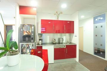 Autres villes workshop spaces Salle de réunion Regus, AIX-EN-PROVENCE, Regus Aix Parc du Golf, Roy Rene image 5