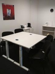 Autres villes workshop spaces Salle de réunion Regus, AIX-EN-PROVENCE, Regus Aix Parc du Golf, Roy Rene image 4
