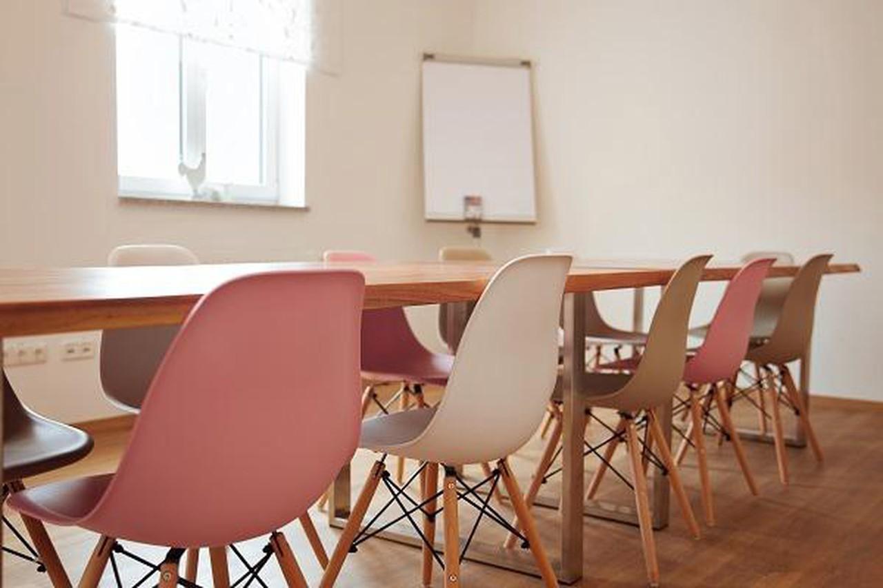 Munich  Salle de réunion meingemachtes manufaktur nord image 2