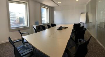 Paris workshop spaces Espace de Coworking Pantin, HQ, Les diamants CM625 image 1