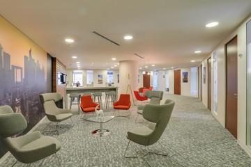 Paris workshop spaces Espace de Coworking Pantin, HQ, Les diamants CM625 image 2