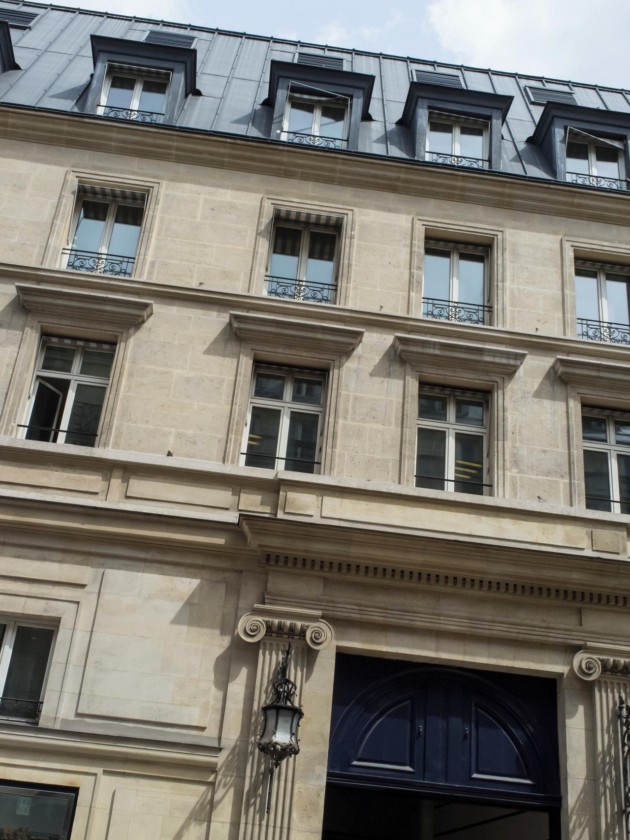 Paris seminar rooms Historisches Gebäude Horn & Wallis image 0