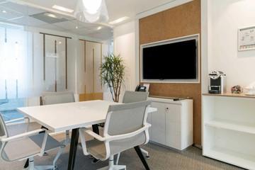 Autres villes workshop spaces Salle de réunion Regus, BORDEAUX, MÉRIGNAC AIRPORT, Linderbergh image 1