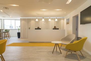 Autres villes workshop spaces Salle de réunion Regus, BORDEAUX, MÉRIGNAC AIRPORT, Linderbergh image 6
