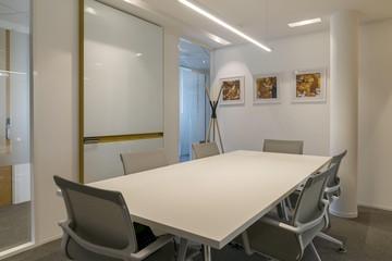 Autres villes workshop spaces Salle de réunion Regus, BORDEAUX, MÉRIGNAC AIRPORT, Linderbergh image 2