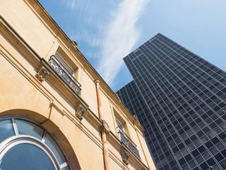 Autres villes workshop spaces Salle de réunion Spaces, BOULOGNE-BILLANCOURT, Spaces Reine, MR 03 image 3