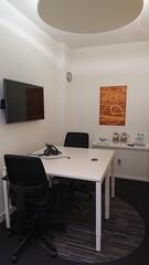 Autres villes workshop spaces Salle de réunion Spaces, BOULOGNE-BILLANCOURT, Spaces Reine, MR 03 image 0