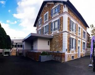 Paris workshop spaces Salle de réunion Stop and Work, BOURG-LA-REINE, Stop and Work Bourg-la-Reine, (GB) image 2