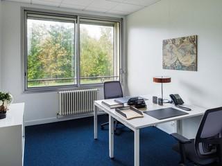 Paris workshop spaces Salle de réunion Stop and Work, FONTAINEBLEAU, Stop and Work Fontainebleau, Mont Aigu image 4