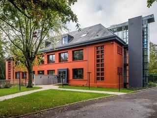 Paris workshop spaces Salle de réunion Stop and Work, FONTAINEBLEAU, Stop and Work Fontainebleau, Mont Aigu image 1