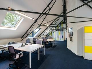 Paris workshop spaces Salle de réunion Stop and Work, FONTAINEBLEAU, Stop and Work Fontainebleau, Mont Aigu image 7