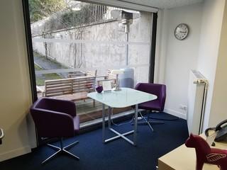 Paris workshop spaces Salle de réunion Stop and Work, CERGY, Stop and Work Cergy, Les Cayennes image 0