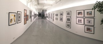 Barcelone  Galerie d'art Valid World Hall image 1