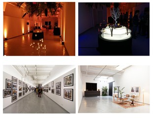 Barcelone  Galerie d'art Valid World Hall image 0