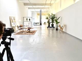Barcelone  Galerie d'art Valid World Hall image 2