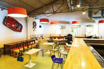 Barcelona  Coworking space CREC Coworking Sabadell image 0