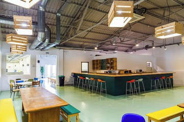 Barcelona  Coworking space CREC Coworking Sabadell image 1