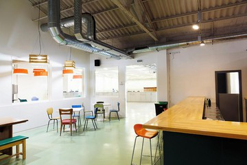 Barcelona  Coworking space CREC Coworking Sabadell image 2