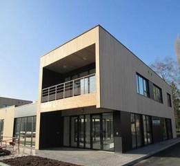 Paris workshop spaces Meeting room Regus, LILLE, Chateau Rouge, cM La Marque image 4