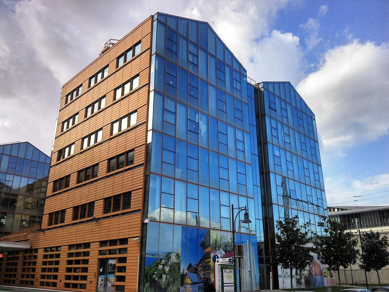 Paris workshop spaces Lieu historique Regus Opéra Carmen image 0