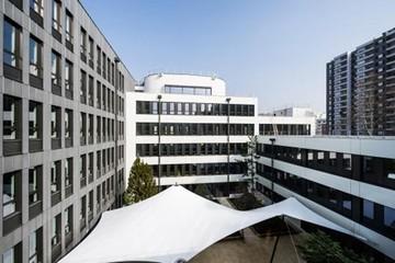 Autres villes conference rooms Salle de réunion Regus VILLEURBANNE, Le Patio Tony Garnier space image 1